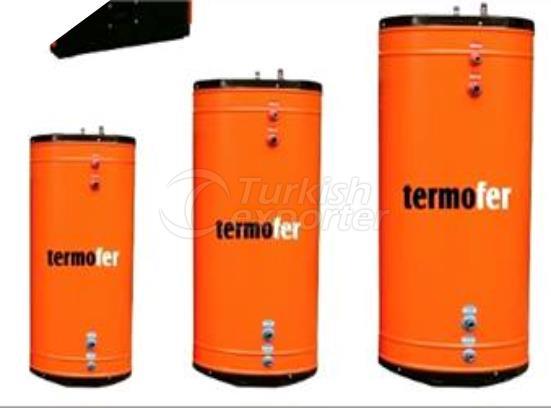 T Serpentine Boiler