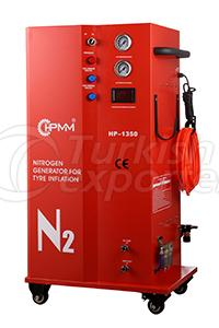Nitrogen Air Systems