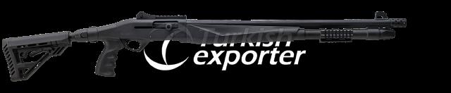 Pump Action Shotgun  -RS-A3