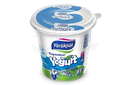 Homogenized Yoghurt 1900GR
