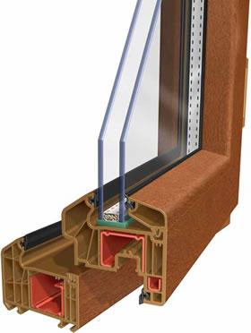 PVC Pencere ve Kapı Profil Stabilizatörleri