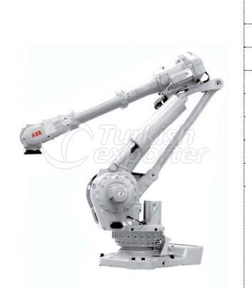 Robot - IRB 6660