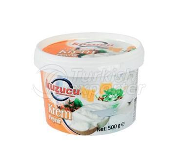 Cream Cheese 500 g.