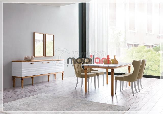Yemek Odası Monaco