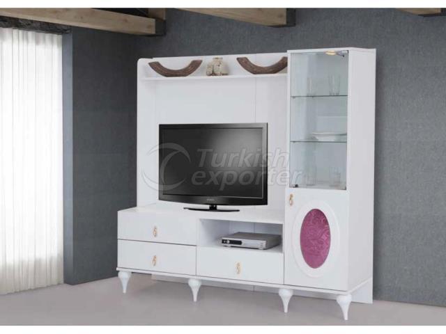 TRILYE TV Units B_308