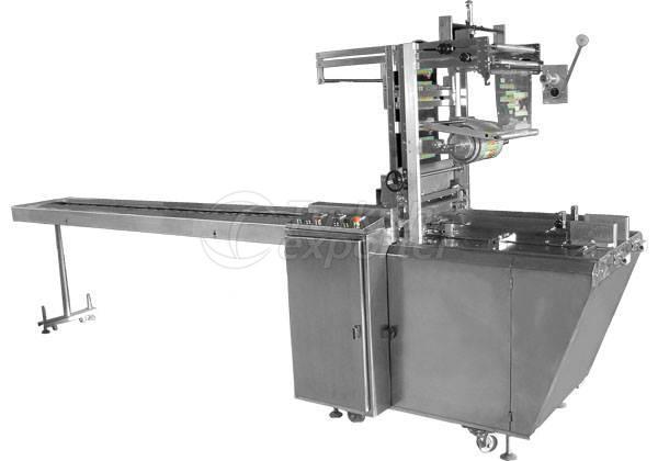 Zarf Tipi Ambalaj Makinesi VM.009-1