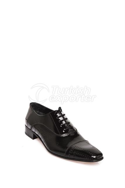 WSS Wessi Patent Leather Shoes