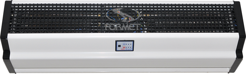 Cooker and Heaters - Air Curtain - HP S