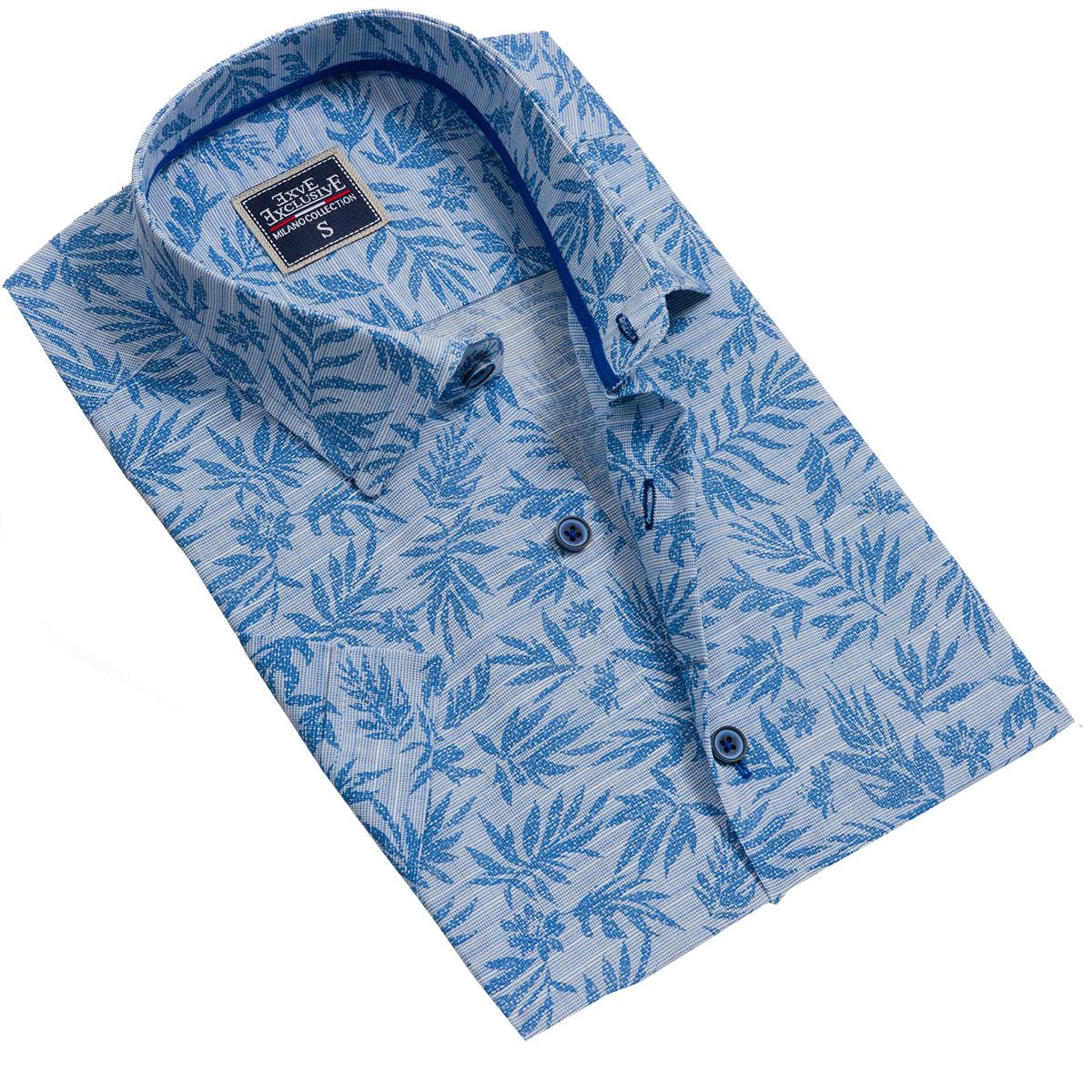 Short Sleeves Hawaii Men's Shirt Collection