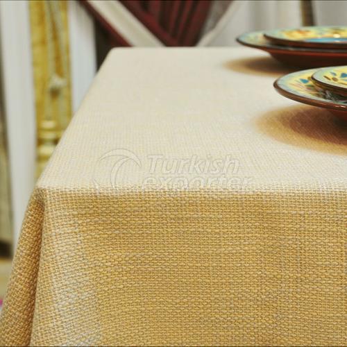 Cotton Satin Tablecloth