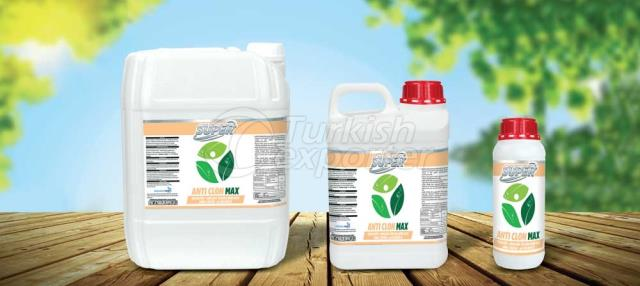 Soil Amendment and Disinfection - SUPER ANTICLON MAX