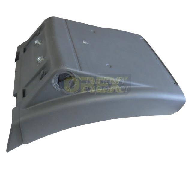 Fender Rear Tgs-Tgx 266067