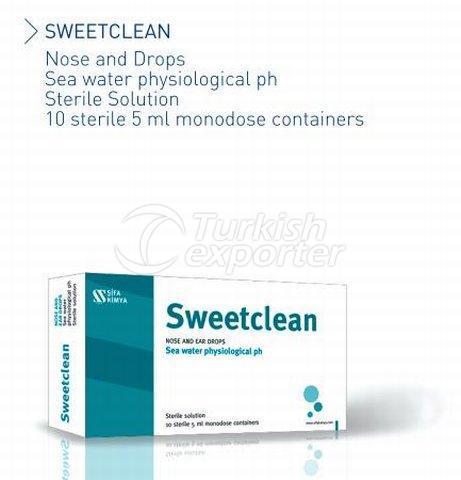 Sweet Clean