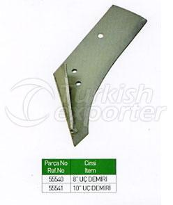 Plough shares 55540-41