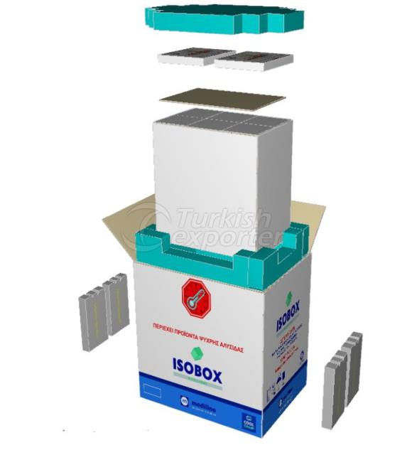 XPS  ISOBOX SOLUTIONS