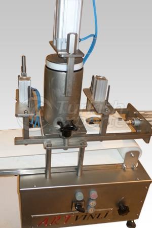 Artvinli Universal Minyatür Köfte Şekillendirme Makinesi