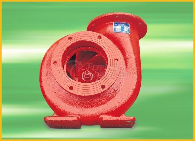 single step centrifugal pumps
