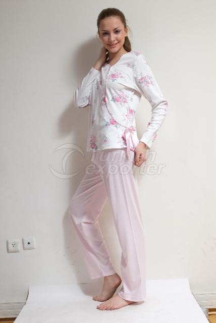 2XL-4XL FULL FIGURE SLEEPWEAR