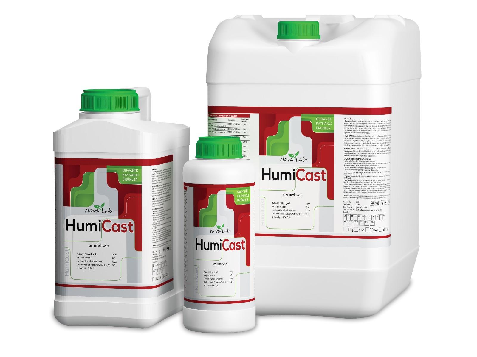 HumiCast