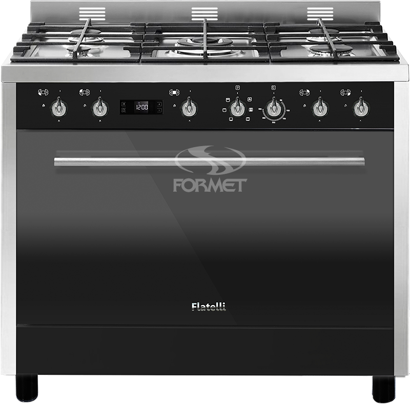 Cooker and Heaters - Free Standing Oven - PG 944