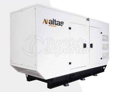 AJ-S 385 Diesel Generator Set
