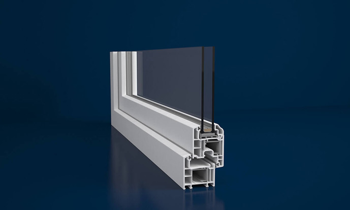 EVEREST MAX PVC DOOR SYSTEMS