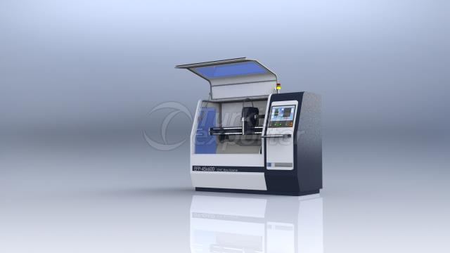 EFR-1600 CNC Plasma Pipe cutting
