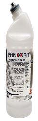 Pandora Nano Explod B - Huile, encre, décapant de peinture