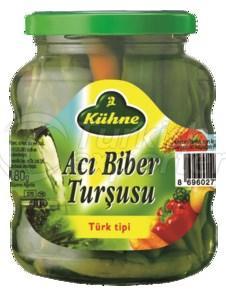 Kuhne Hot Pepper