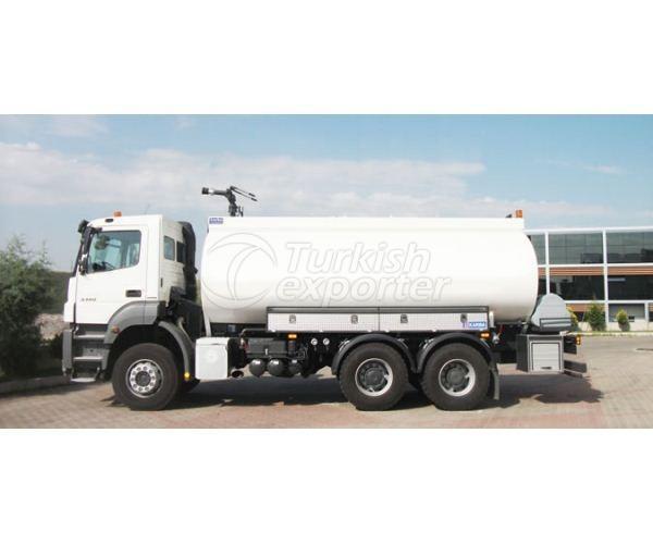 Water Tank KRB-ST13