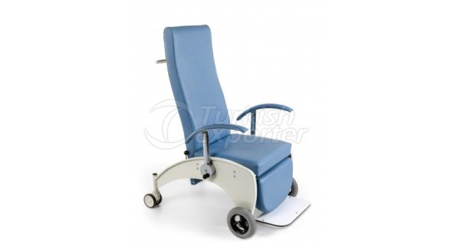 Patient Transfer Chair MYS-1050