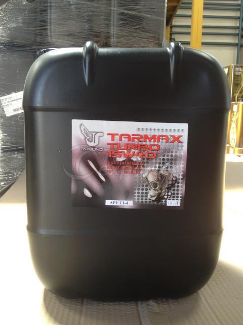 Tarex 15W40 SL / CF Huile moteur 20 L