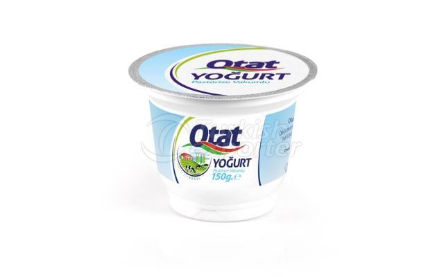Yarim Yagli Yogurt 150g