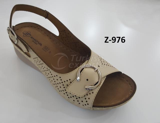 open summer shoes