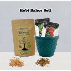 Hobby Garden Vermicompost Set
