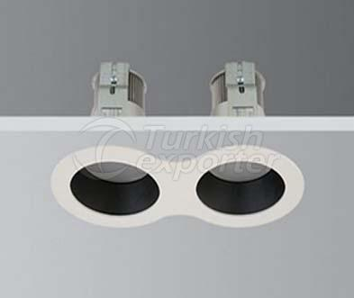 Led Downlight Rivo Stage