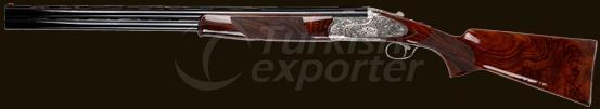 Rifle SP04CL