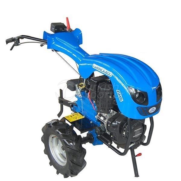 12.4 hp Hoe Machine