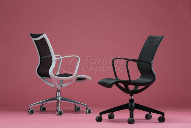 Wawes Working Chair