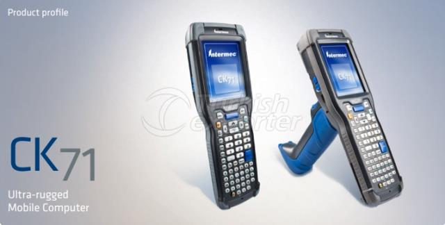 Ultra - Rugged Mobile Computer