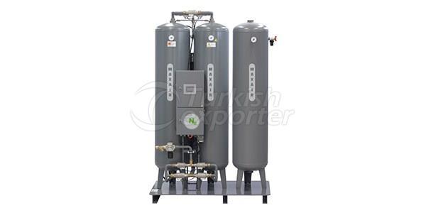 Generador de Nitrógeno