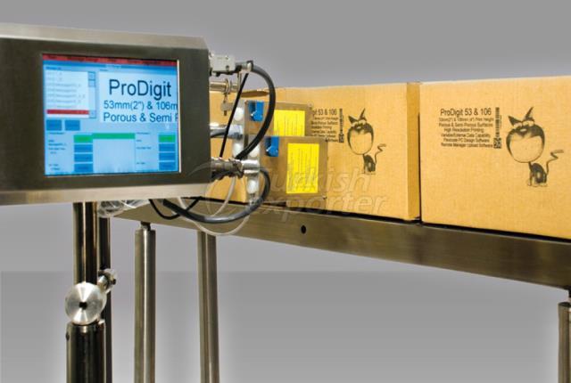 Inkjet Coding Machine  PRO 106