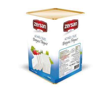 Zersan White Cheese Low Fat