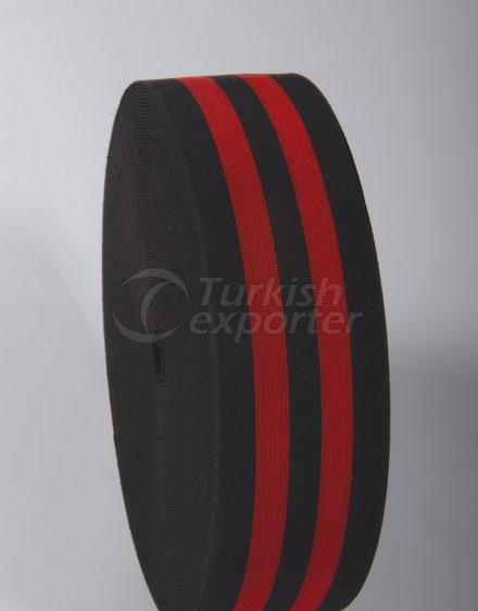 Zapato Elastics 40mm 25m