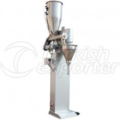 Semi-Automatic Flour Packaging Line