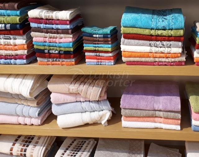 Hand & Bath Towel/From150gr To950gr