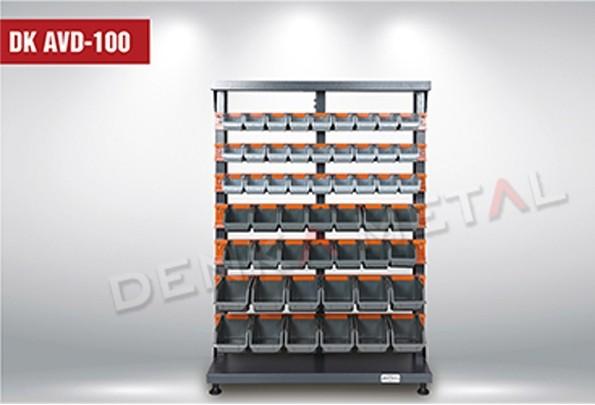 DK AVD 100