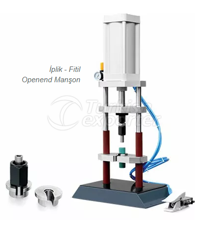 Sleeve Mounting Press
