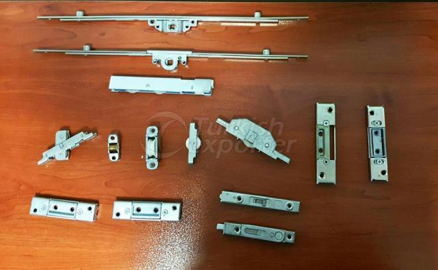 Window - Door Accessories