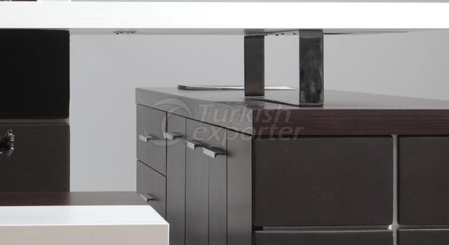 Mobiliário de escritório Polo